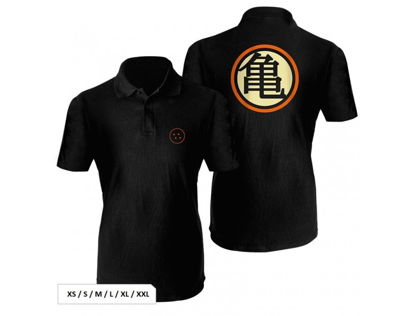 T-Shirt Dragon Ball (Polo)