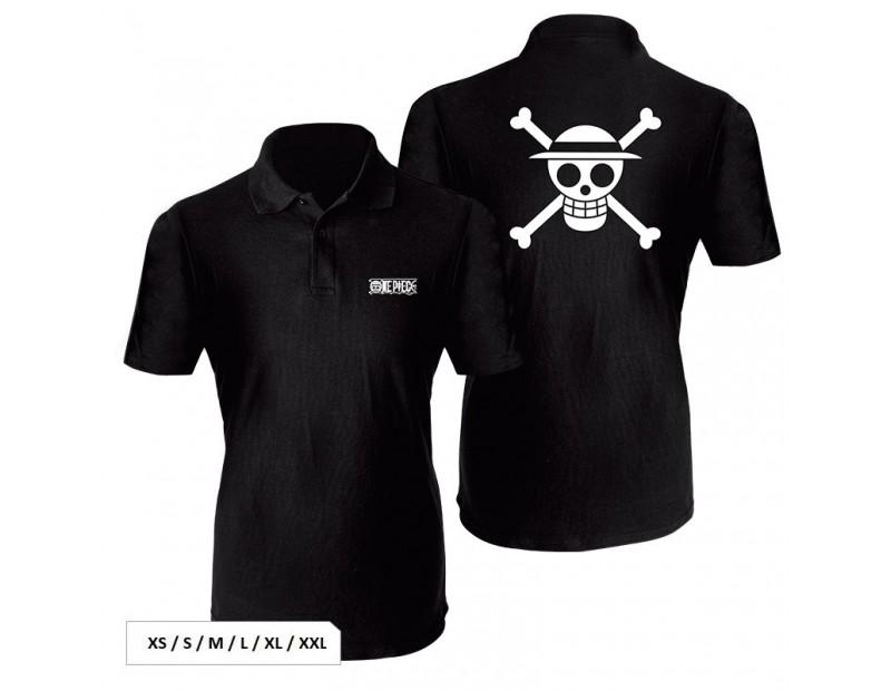 T-Shirt Straw Hat Pirates (Polo)