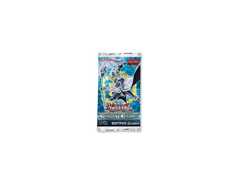 Booster Pack Cybernetic Horizon
