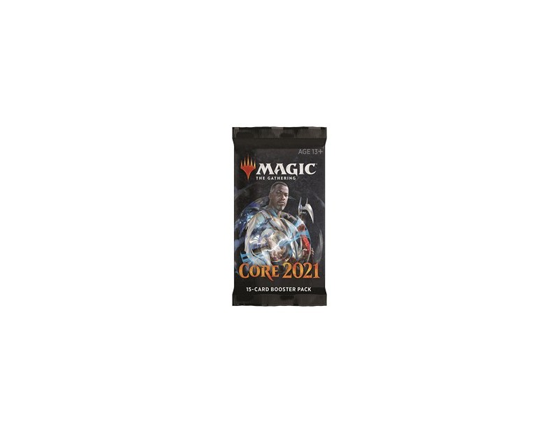 Booster Pack Core 21