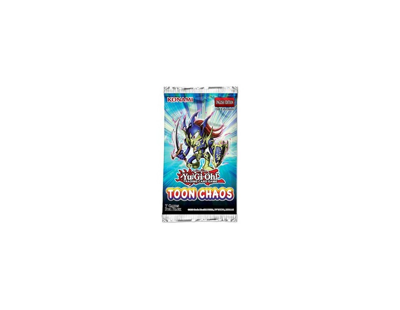 Booster Pack Toon Chaos