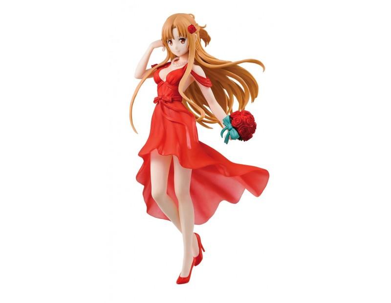 Φιγούρα Asuna Party Dress (Ichibansho)