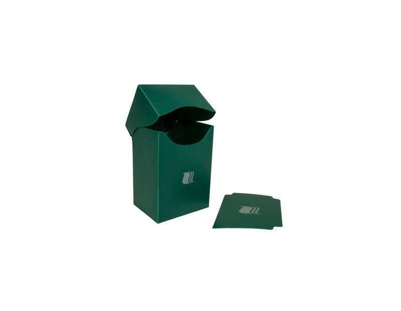 Deck Box Vertical Green (Blackfire)