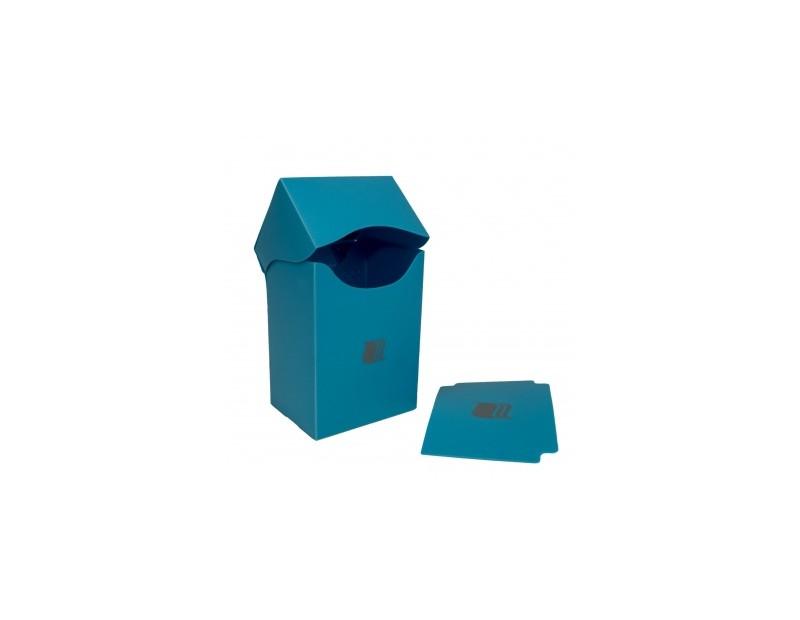 Deck Box Vertical Light Blue (Blackfire)