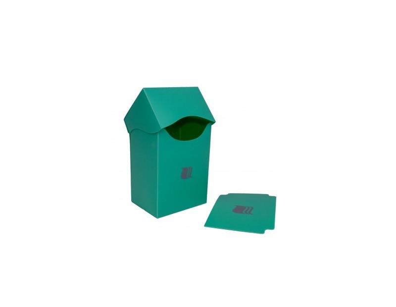 Deck Box Vertical Light Green (Blackfire)