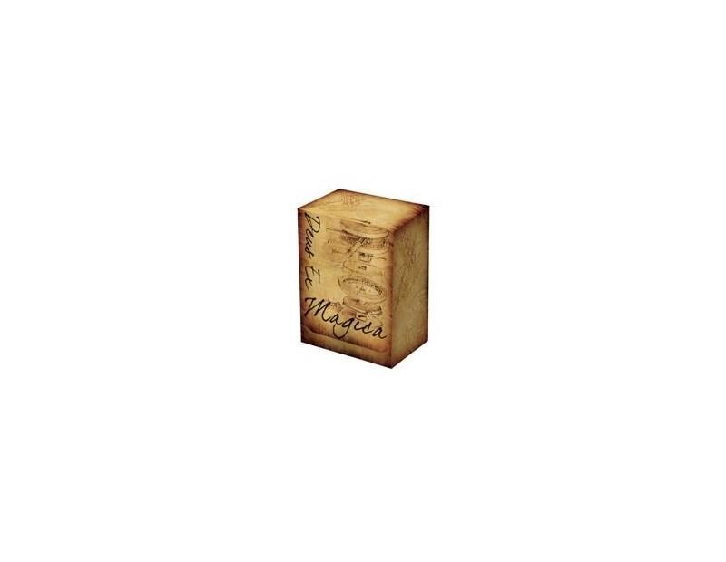 Deck box Legion Deus Ex Magica