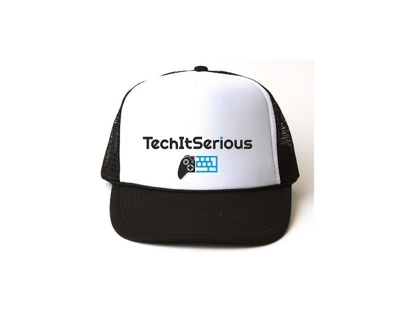 Καπέλο TechItSerious