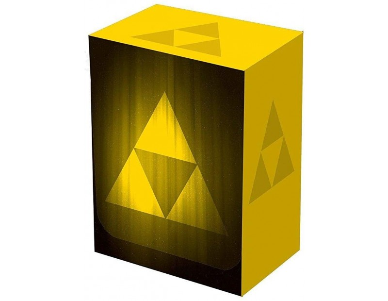 Deck box Legion Super Iconic Tri-Force