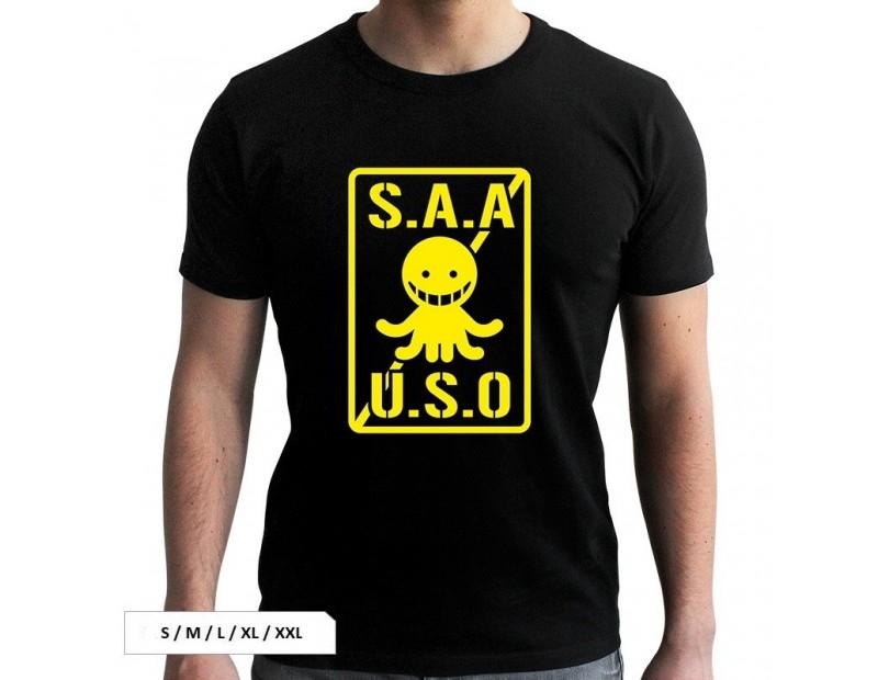 T-Shirt S.A.A.U.S.O