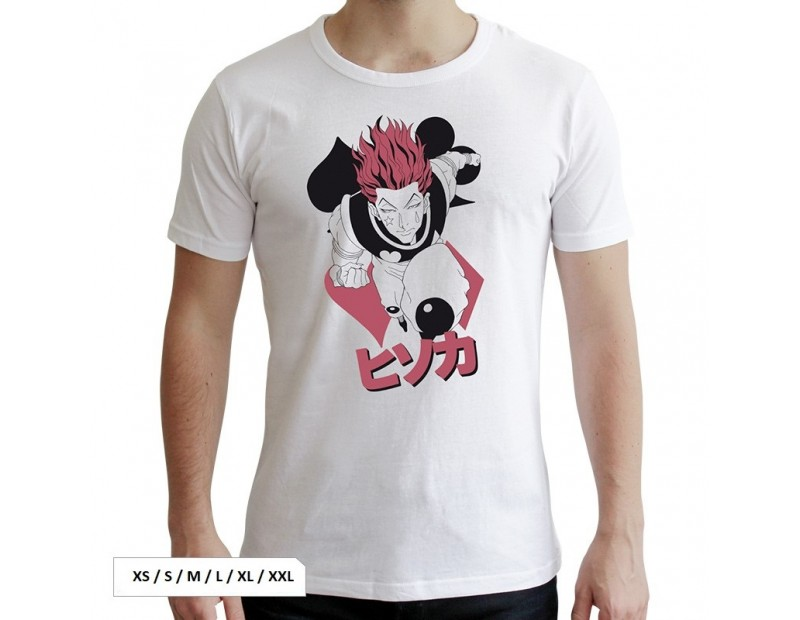 T-shirt Hisoka
