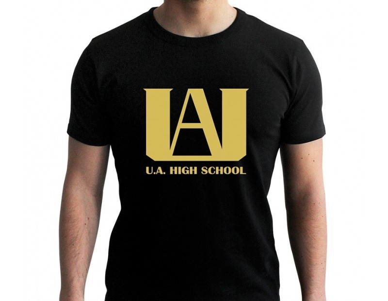 T-Shirt U.A. High School