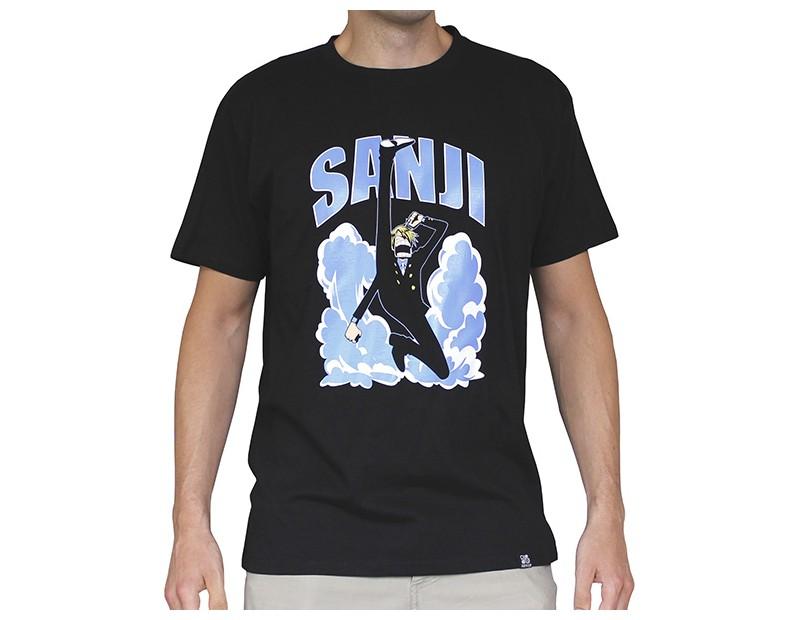 T-shirt Sanji