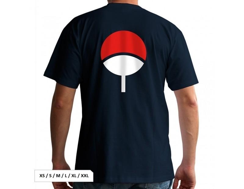 T-shirt Uchiha Clan