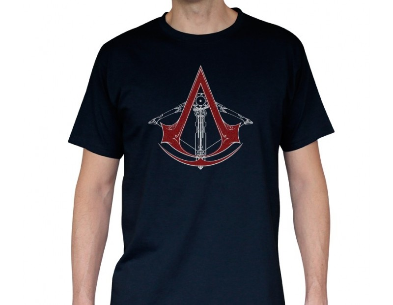 T-shirt Unity Crossbow