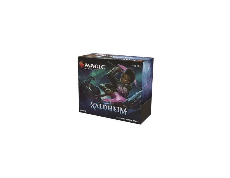 Bundle Kaldheim