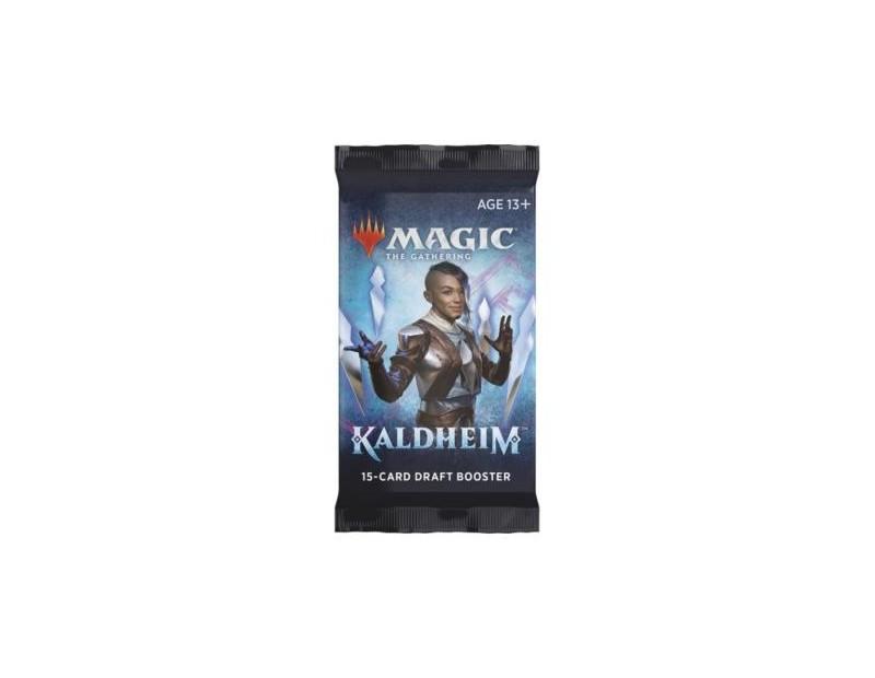 Draft Booster Pack Kaldheim
