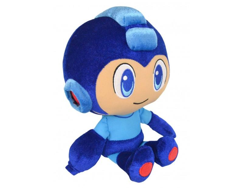Λούτρινο Mega Man (24cm)