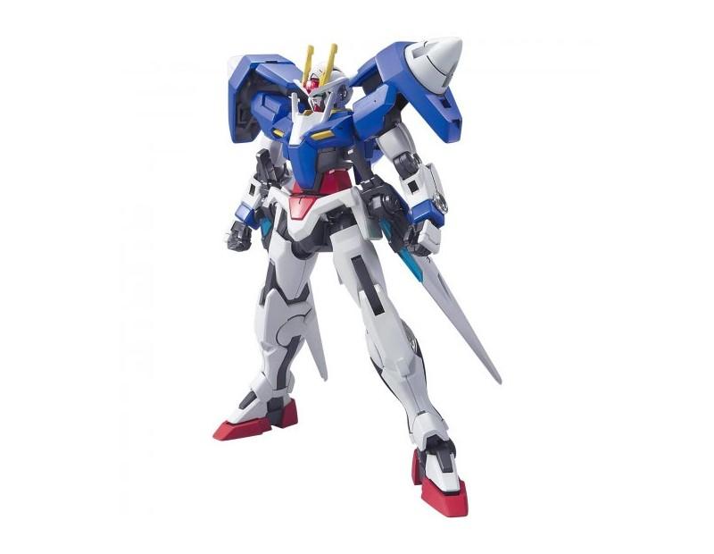 Model Kit 00 Gundam (1/144 HG GUNDAM)