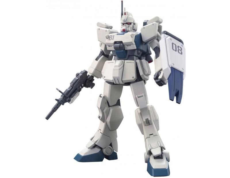 Model Kit Ez8 (1/144 HGUC GUNDAM)
