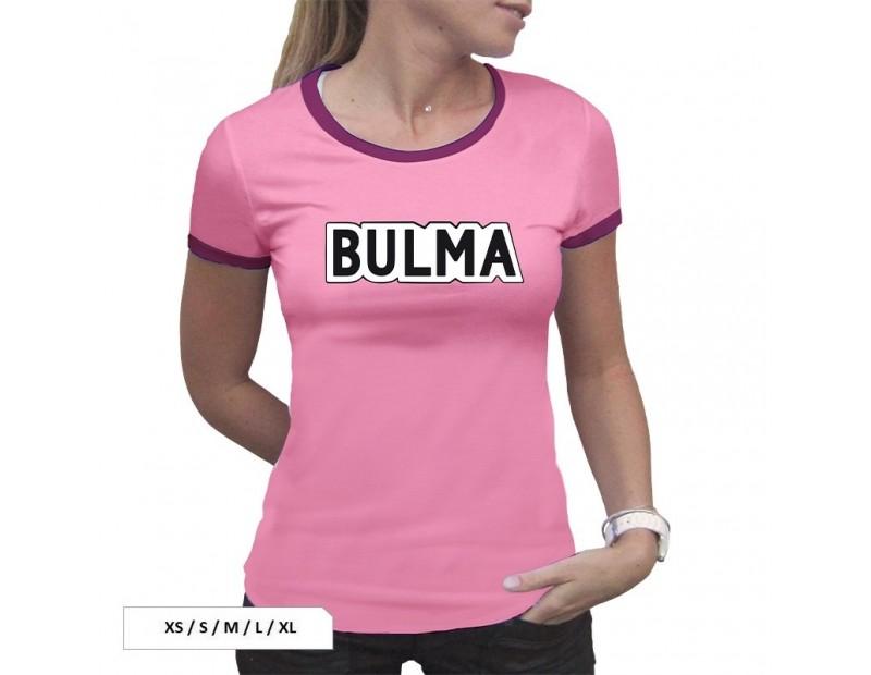 T-Shirt Bulma