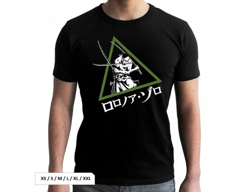 T-Shirt Zoro