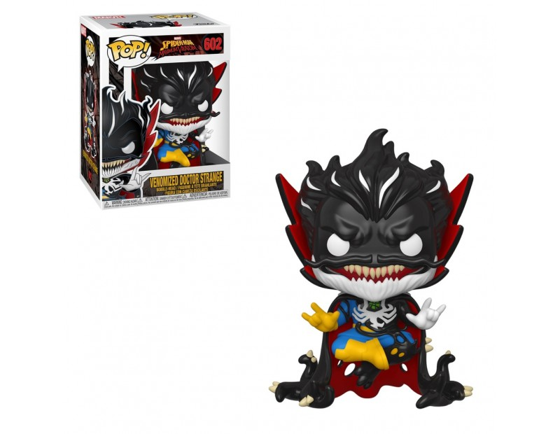 Venomized Doctor Strange (Funko POP)