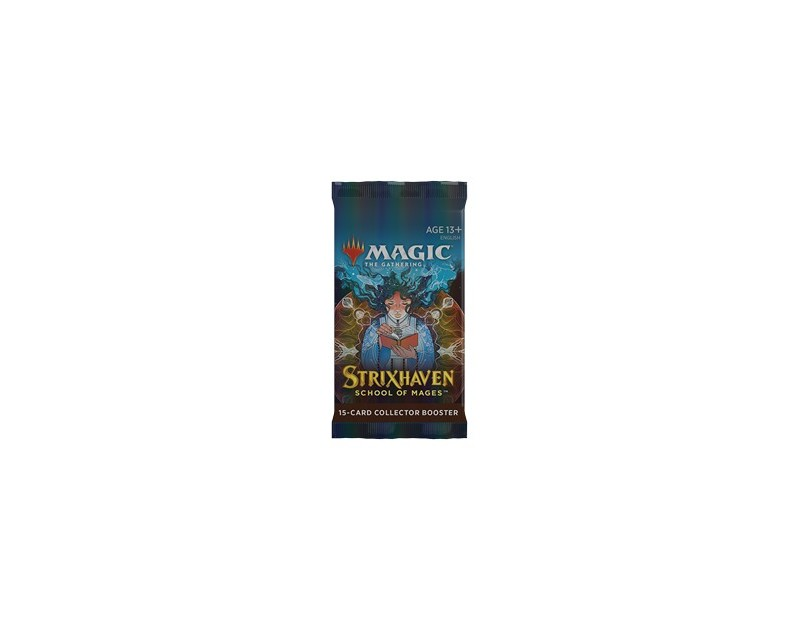 Collector Booster Strixhaven