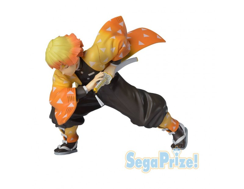 Φιγούρα Agatsuma Zenitsu (Sega Prize)