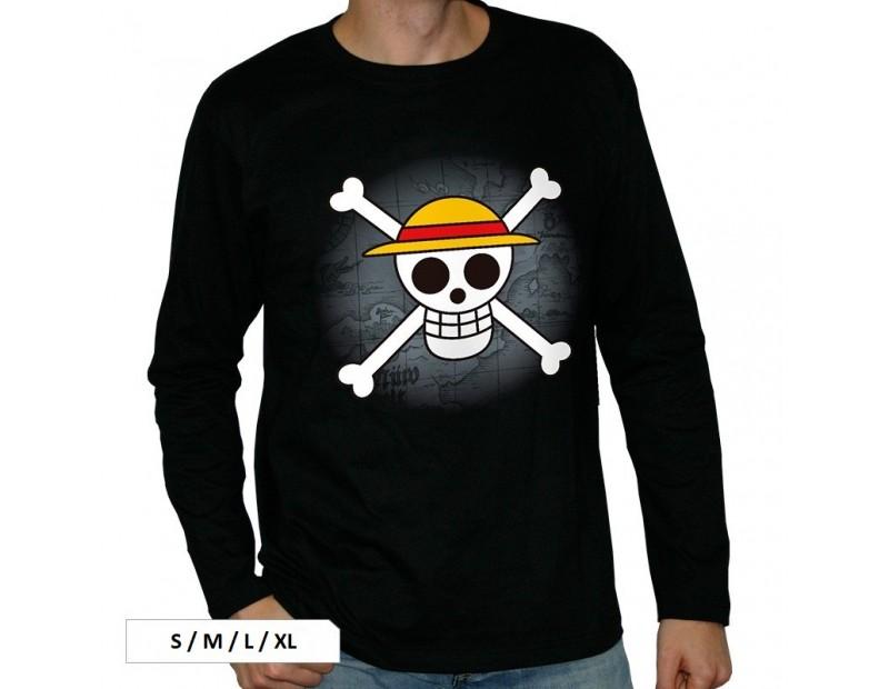 Μπλούζα Straw Hat Pirates