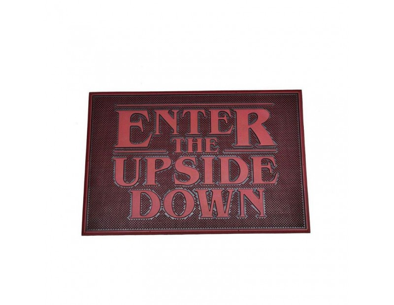 Πατάκι Upside Down (40x60)