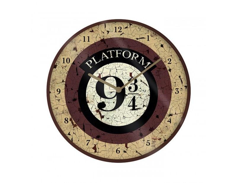 Ρολόι Τοίχου Platform 9 3/4