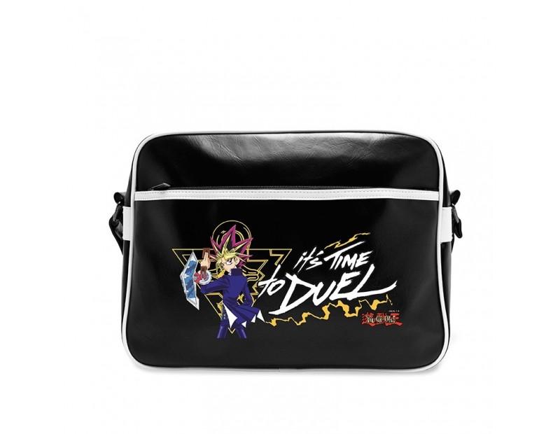 Τσάντα ταχυδρόμου It's Time to Duel