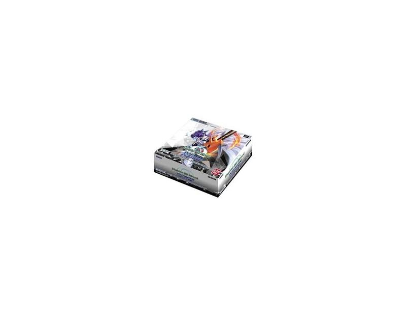 Booster Display Digimon Battle of Omni (BT05)