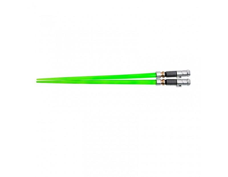 Chopsticks Luke Skywalker Lightsaber