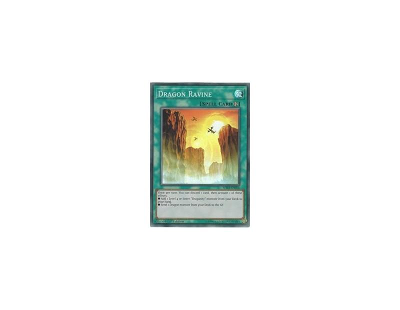 Dragon Ravine (MYFI-EN056) - 1st Edition