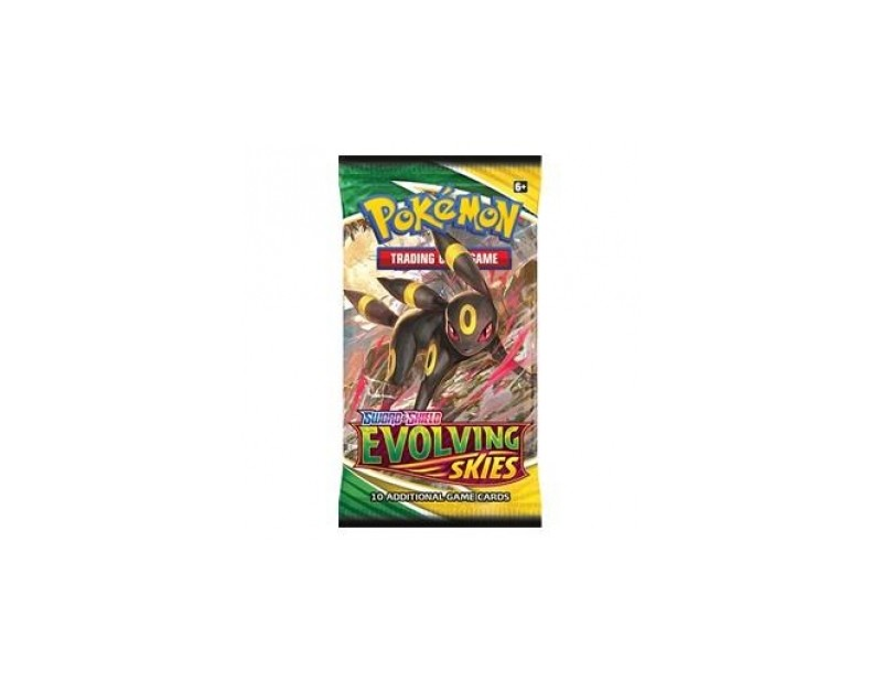 Booster Pack Evolving Skies