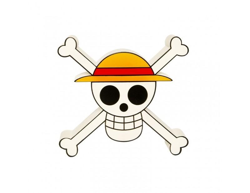 Φωτιστικό Straw Hat Pirates