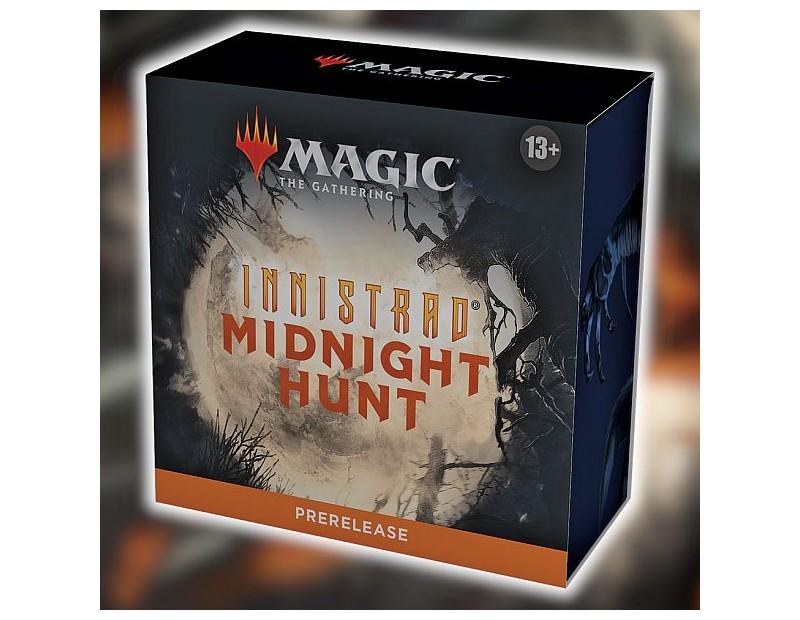 Prerelease Pack Innistrad Midnight Hunt