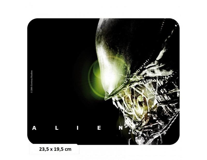 Mousepad Alien (Flexible)