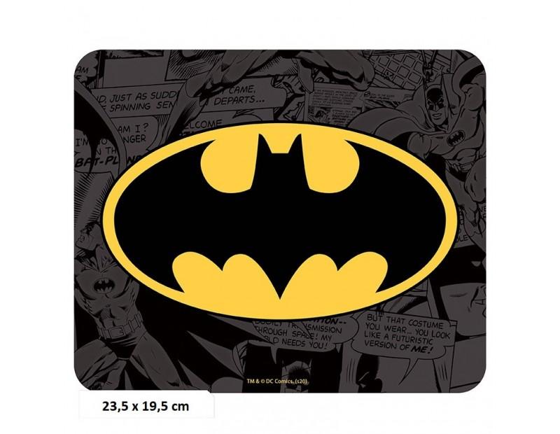 Mousepad Batman Logo (Flexible)