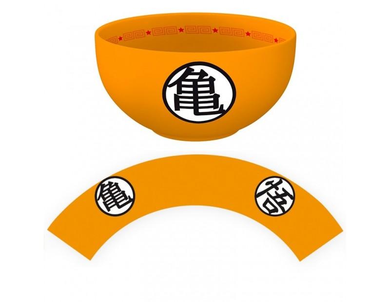 Μπολ Goku's Symbols