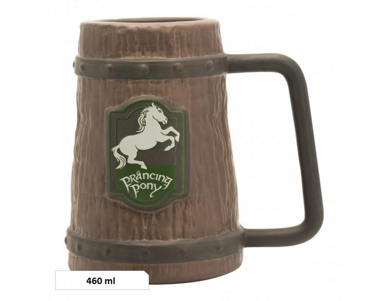 Ποτήρι Μπύρας Prancing Pony (450ml)