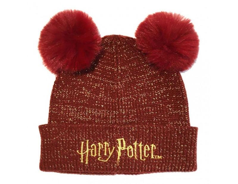 Σκούφος Harry Potter Logo