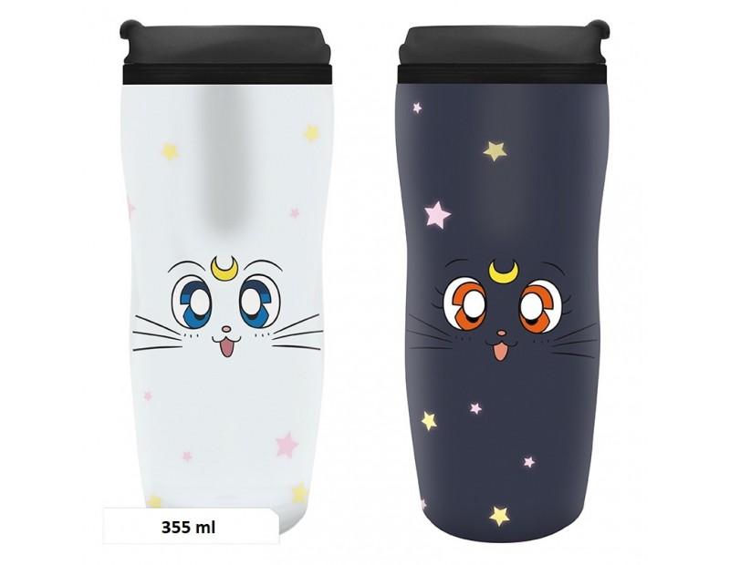 Travel Mug Luna & Artemis (355ml)