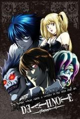 Αφίσα Characters (38x52)