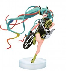 Φιγούρα Hatsune Miku (2016 Racing Team Ukyo)