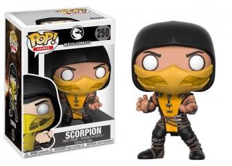 Φιγούρα Scorpion (Funko POP)