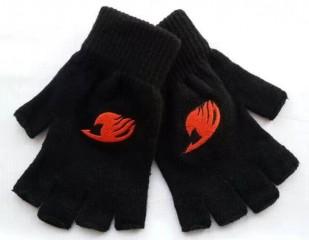 Γάντια Fairy Tail (Κόκκινο)