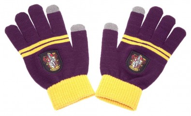 Γάντια Gryffindor  Ε-Touch (Μωβ)