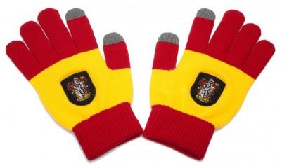 Γάντια Gryffindor  Ε-Touch (Κόκκινα)